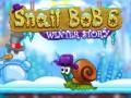 Jogos Snail Bob 6