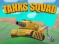 Jogos Tanks Squad