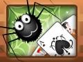 Jogos Amazing Spider Solitaire