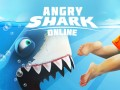 Jogos Angry Shark Online