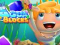 Jogos Aqua Blocks