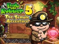 Jogos Bob The Robber 5 Temple Adventure