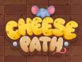 Jogos Cheese Path