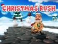 Jogos Christmas Rush