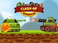 Jogos Clash of Armour