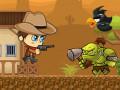 Jogos Cowboy Adventures