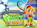 Jogos Crazy Tennis