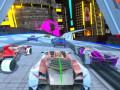 Jogos Cyber Cars Punk Racing