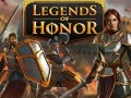 Jogos Legends of Honor