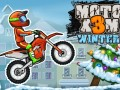 Jogos Moto X3M 4 Winter