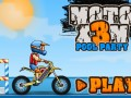 Jogos Moto X3M Pool Party