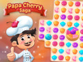 Jogos Papa Cherry Saga