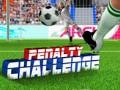 Jogos Penalty Challenge