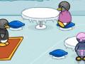 Jogos Penguin Diner