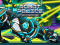 Jogos Robot Police Iron Panther