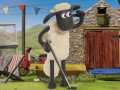 Jogos Shaun The Sheep Baahmy Golf