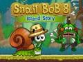 Jogos Snail Bob 8