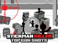 Jogos Stickman Killer Top Gun Shots