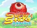 Jogos Super Sticky Stacker