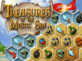 Jogos Treasures of the Mystic Sea
