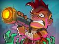 Jogos Zombie Idle Defense Online