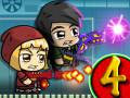 Jogos Zombie Mission 4